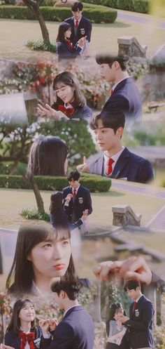 Korean Drama Movies, Korean Actors, Pretty People, Beautiful People, Couple Romance, Drama Korea, Cute Love, Idol, Fan Art