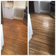 Floor Refinishing Before And After Floor Refinishing Looks Amazing Floor