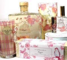 Lollia. yum.