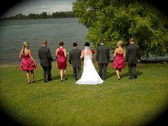 Favorite wedding photo