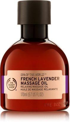 massageolie uden parfume