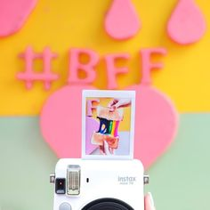#instax70 #instax #фотоаппарат #polaroid #instaxmini #будьвтеме #стиль #эмоции #неподдельное #моментальноефото #подарок #деньрождения #стильный #харьков #хмельницкий #львів #украина Instax Mini 70, Fujifilm Instax Mini, Instant Camera, Photography Camera, Happy Friday, Bff, Usb Flash Drive, Instagram Posts, Colorful