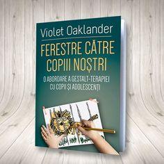 O carte care îți dă curajul să îți urmezi instinctul de a fi autentic în relația cu copiii din viața ta și de a-ți asuma cu maturitate grija și atenția față de nevoile lor.