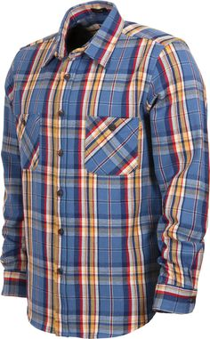 Mens Outdoor Clothing, Check Shirt Man, Weaving Designs, Outdoor Outfit, Blue Plaid, Flannel Shirt, Casual Shirts For Men, Backgrounds, Menswear