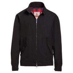 MODERN CLASSIC G4 - BARACUTA CLOTH Baracuta