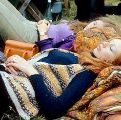 Isle of Wight Music Festival 1969