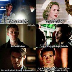 Elijah and Rebekah