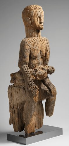"""""""Warriors and Mothers: Epic Mbembe Art"""", coming soon at the Metropolitan   Bruno Claessens"""