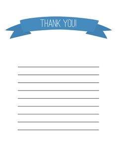 Customize this thank you card to your own liking! CatPrint Design #547