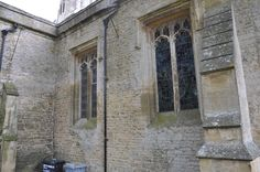 https://flic.kr/p/cJHxaN | Shipton-under-Wychwood-400 Windows of south aisle http://www.bwthornton.co.uk/visiting-stratford-upon-avon.php