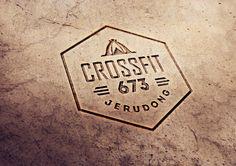 A Crossfit Logo - Unused proposal.