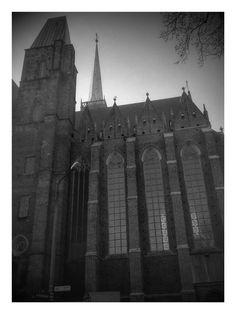 katedra na ostrówku tumskim we wrocławku