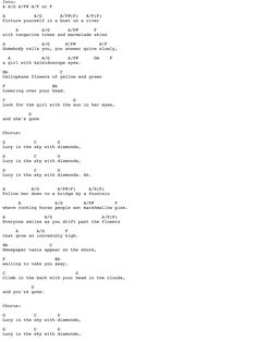 Lucy in the sky with diamonds.by the Beatles .its on guitar tapp pro or ultimate guitar tabs