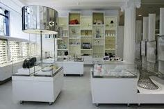 jewellery shop displays - Google Search
