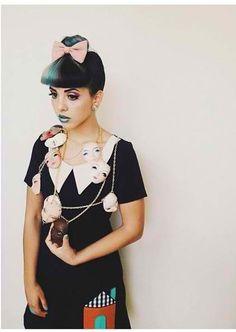 Melanie Martinez <3 #dollhouse