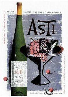 Asti Wine