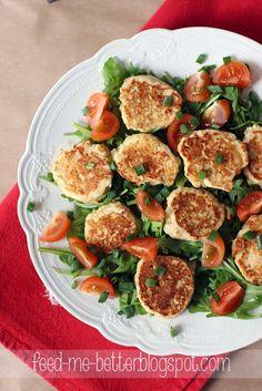 Dietetyczne kluski serowo- ziemniaczane