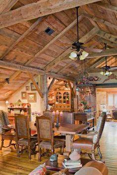 Kipp Barn | Heritage Restorations-SR