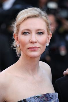 Cate Blanchett - 'Carol' Cannes Film Festival Premiere - Red Carpet Fashion Awards