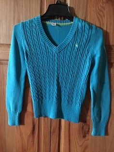 Girls Old Navy Sweater Size Large (10-12)