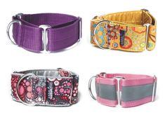 Lobo collars - ručně šité výrobky pro Vaše mazlíčky Dog Collars, Belt, Accessories, Wolves, Belts, Jewelry Accessories