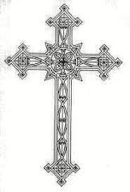 Картинки по запросу Стальной надгробный православный крест