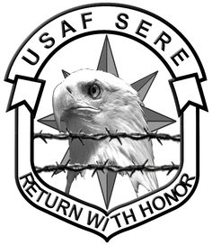 Proud Mom of USAF SERE Specialist