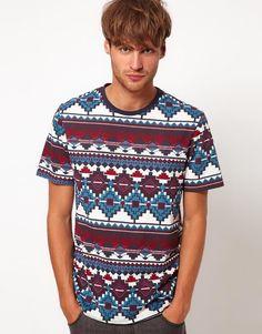 Aztec Tshirt