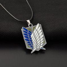 Scout Regiment Necklace