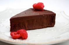 Triple Chocolate Bypass