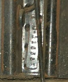 Vintage R114 Frigidaire Refrigerator by GM . Early frion fridge. | eBay