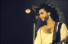 26 Photos That Prove Prince Will Always Be 'The Latest Fashion'