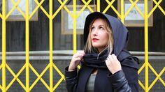 Collection Dahlia pour se protéger des intempéries.  #pluie #capuche #manteau #parapluie #caspuche #kway #createur #madeinfrance #paris #velo #libre