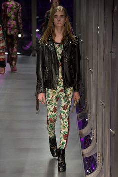 Gucci | Ready-to-Wear - Autumn 2017 | Look 29