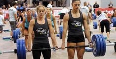 SPC CrossFit: Coming Back for the Cup | CrossFit Games