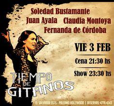 Especial Viernes en Tiempo de Gitanos!! Ya estamos tomando reservas! comunicate al 4776 6143 Cena Show, Palermo Hollywood, Memes, Movie Posters, Friday, Flamenco, Film Poster, Jokes, Film Posters