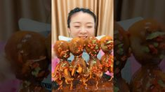 Eating Live Octopus - Mukbang Eating Spicy Seafood Eating Octopus Octopus Eating, Seafood, Spicy, Live, Sea Food, Seafood Dishes