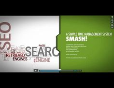 The search is over! SEO has landed at Smash Solutions! http://www.smashsolutions.com/?ref=3197
