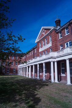 Report - - Royal Hospital Haslar - 17/05/15   28DaysLater.co.uk