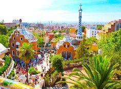 Barselona Görülecek Yerler  https://gezimanya.com/ispanya/barselona-gezilecek-yerler | Gezimanya
