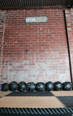 FFT personal training studio