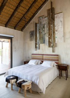 BAHIA VIK / wethewild.com hotel inspiration