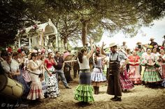 Spain Pilgrimage, Andalusia, Travel Around, All Things, Dolores Park, Mexico, Land, Costumes, Boho