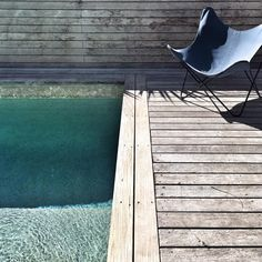 """343 Likes, 4 Comments - Tecture (@tecture_) on Instagram: """"Beautiful. The Atlantic. Byron Bay #architecture #archdaily #sun #pool #saturday #blue #green"""""""