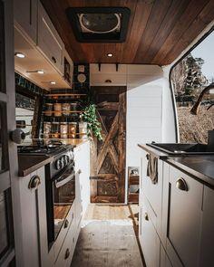 Bus Life, Camper Life, Camper Van, Campers, Bus Living, Tiny Living, Tiny Mobile House, Mobile Living, Van Home