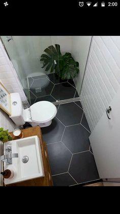 Very Small Bathroom Remodel . Very Small Bathroom Remodel . 17 Basement Bathroom Ideas A Bud Tags Small Small Bathroom Tiles, Bathroom Plants, Wood Bathroom, Bathroom Design Small, Bathroom Layout, Bathroom Interior Design, Bathroom Flooring, Bathroom Remodeling, Bathroom Ideas