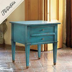 Bouclier Side Table | European-Inspired Home Furnishings | Ballard Designs