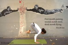 www.rdvyoga.com Citation de la semaine. #yoga #ashtanga #sharatjois