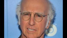 The Time Larry David Saved a Man from the Death Penalty - Curb Your Enthusiasm. TRUE STORY!
