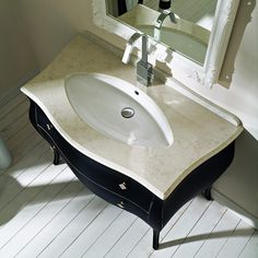 M langeur baignoire r tro sur gorge collection roma de la for Meuble salle de bain retro chic